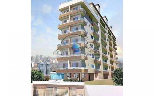 Apartamento, código 1140 em Praia Grande, bairro Aviação