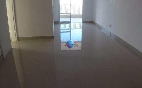 Apartamento, código 1166 em Praia Grande, bairro Aviação