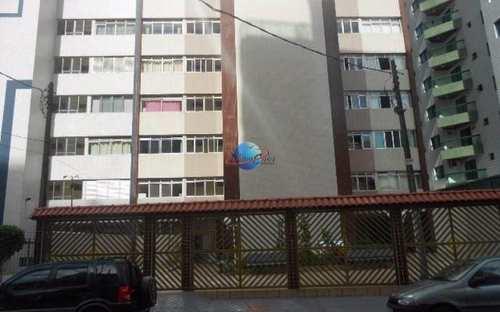 Apartamento, código 1169 em Praia Grande, bairro Tupi