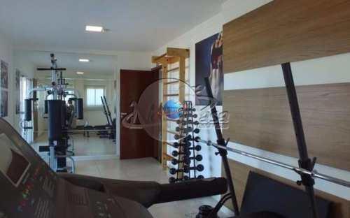 Apartamento, código 1213 em Praia Grande, bairro Guilhermina