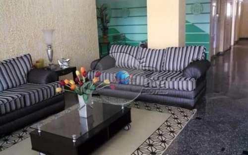 Apartamento, código 1221 em Praia Grande, bairro Tupi