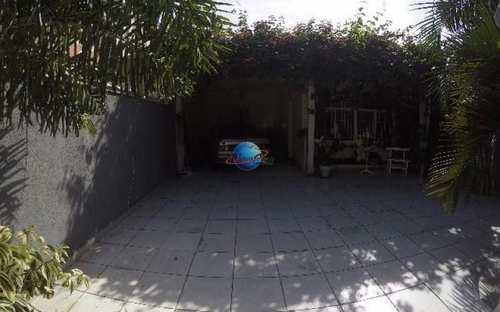 Casa, código 1230 em Praia Grande, bairro Tupi