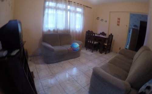 Apartamento, código 1239 em Praia Grande, bairro Guilhermina