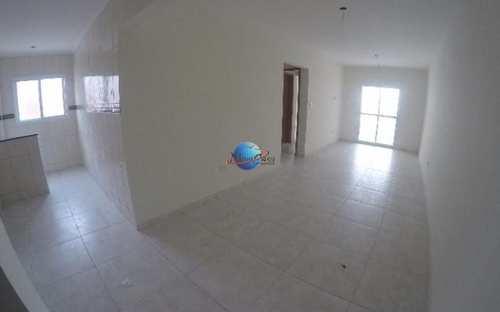 Apartamento, código 1267 em Praia Grande, bairro Tupi