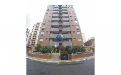 Apartamento, código 1274 em Praia Grande, bairro Tupi