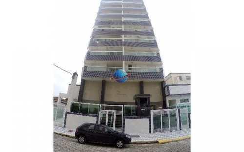 Apartamento, código 1275 em Praia Grande, bairro Caiçara