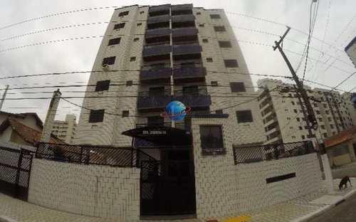 Apartamento, código 1317 em Praia Grande, bairro Guilhermina
