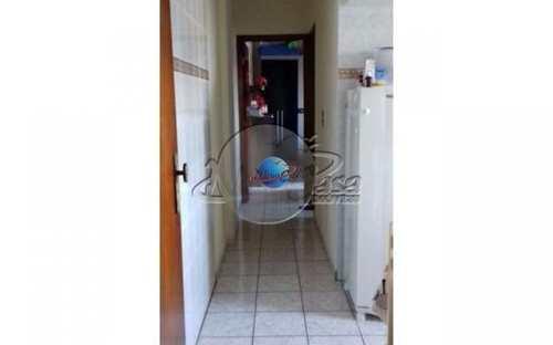 Apartamento, código 1319 em Praia Grande, bairro Aviação