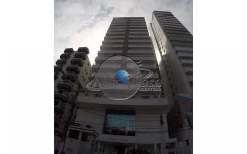Apartamento, código 1320 em Praia Grande, bairro Guilhermina