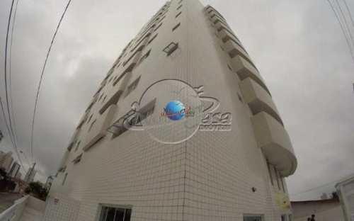 Apartamento, código 1322 em Praia Grande, bairro Guilhermina