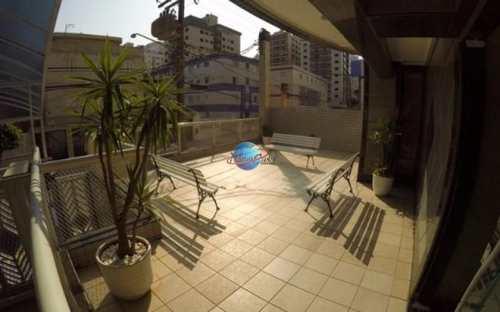 Apartamento, código 1340 em Praia Grande, bairro Tupi