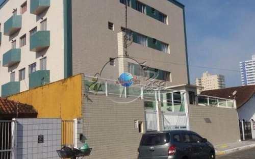 Apartamento, código 1348 em Praia Grande, bairro Aviação