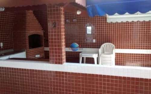 Apartamento, código 1354 em Praia Grande, bairro Canto do Forte