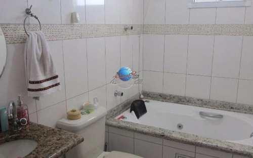 Apartamento, código 1462 em Praia Grande, bairro Guilhermina
