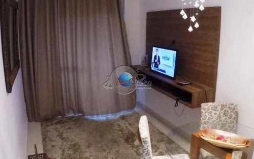 Apartamento, código 1471 em Praia Grande, bairro Aviação