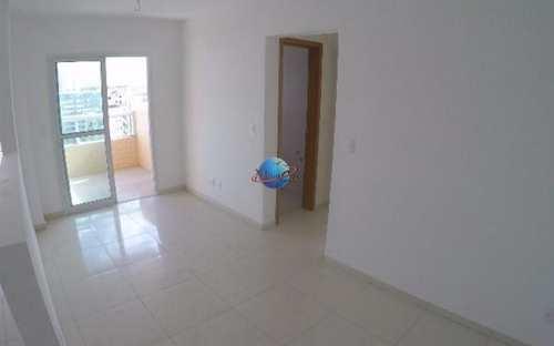 Apartamento, código 1475 em Praia Grande, bairro Guilhermina