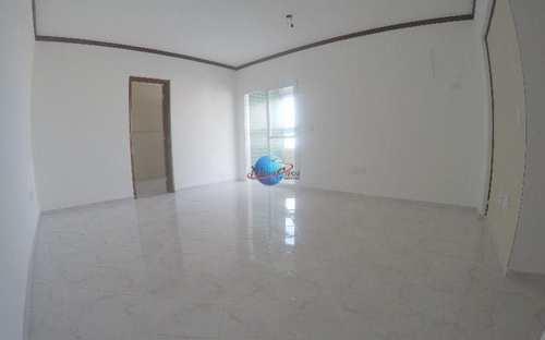Apartamento, código 1506 em Praia Grande, bairro Guilhermina