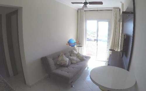 Apartamento, código 1518 em Praia Grande, bairro Vila Caiçara