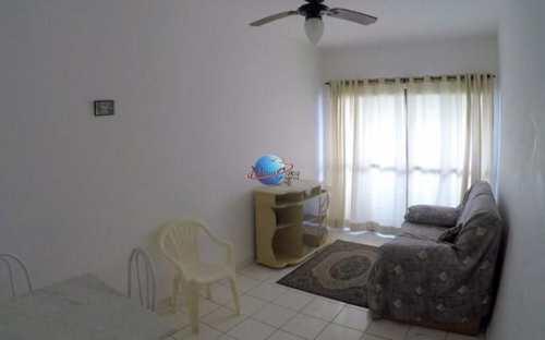 Apartamento, código 1533 em Praia Grande, bairro Maracanã