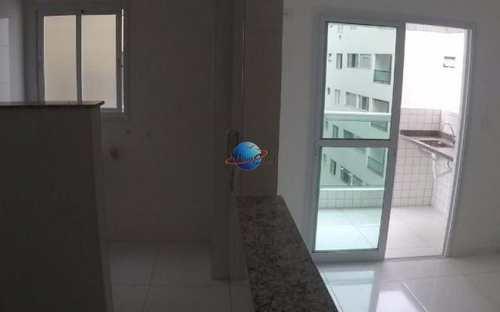 Apartamento, código 1573 em Praia Grande, bairro Tupi