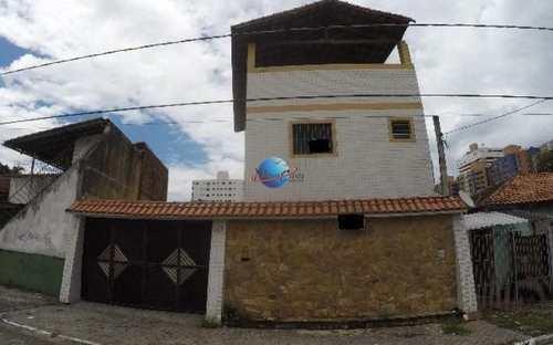 Casa, código 1582 em Praia Grande, bairro Aviação