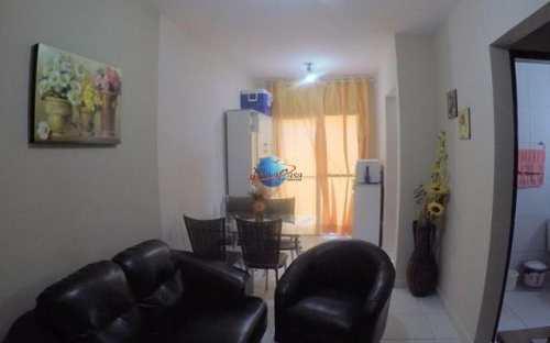 Apartamento, código 1586 em Praia Grande, bairro Balneário Ipanema Mirim