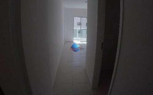 Apartamento, código 1625 em Praia Grande, bairro Canto do Forte