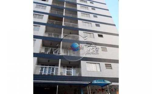 Apartamento, código 1686 em Praia Grande, bairro Aviação