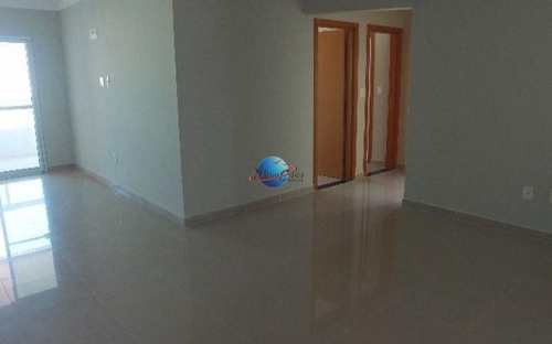 Apartamento, código 1703 em Praia Grande, bairro Aviação
