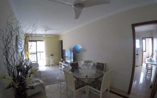 Apartamento, código 1717 em Praia Grande, bairro Aviação