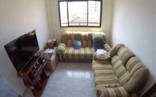 Apartamento, código 1841 em Praia Grande, bairro Ocian
