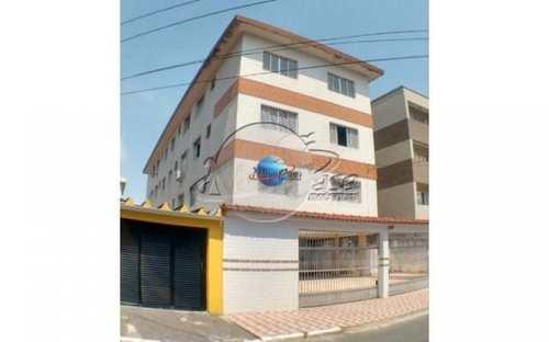 Apartamento, código 1890 em Praia Grande, bairro Guilhermina