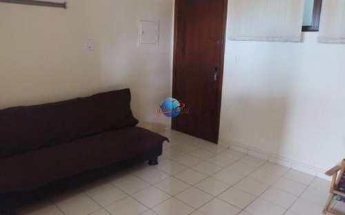 Apartamento, código 1893 em Praia Grande, bairro Maracanã