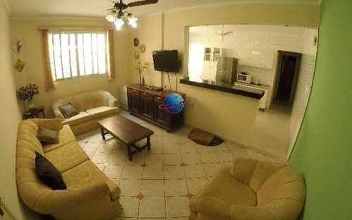 Apartamento, código 1901 em Praia Grande, bairro Boqueirão