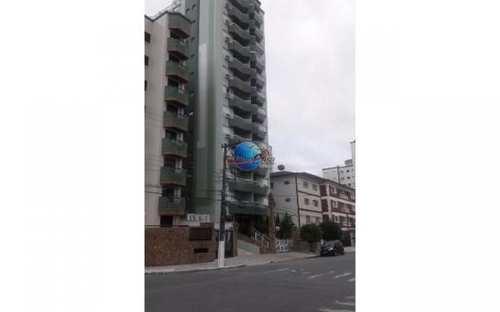 Apartamento, código 1960 em Praia Grande, bairro Guilhermina