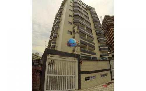 Apartamento, código 1977 em Praia Grande, bairro Aviação
