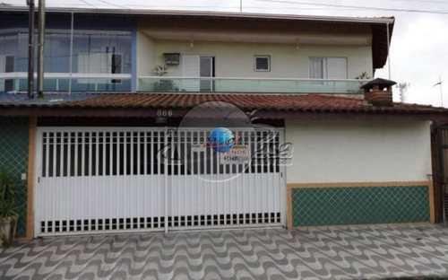 Casa, código 2037 em Praia Grande, bairro Tupi