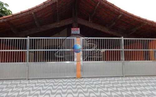 Casa, código 2048 em Praia Grande, bairro Guilhermina