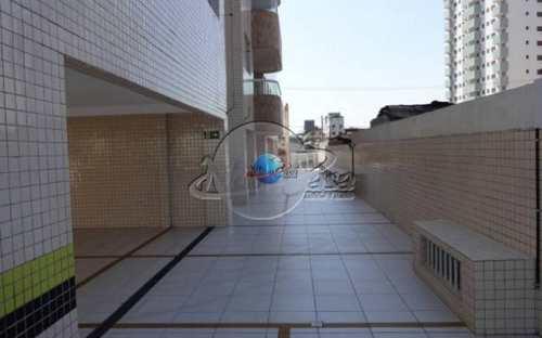 Apartamento, código 2049 em Praia Grande, bairro Aviação