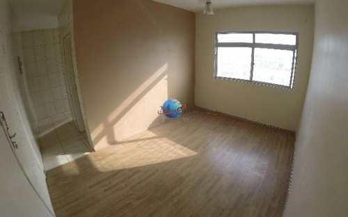 Apartamento, código 2064 em Praia Grande, bairro Boqueirão