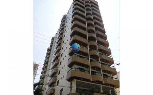 Apartamento, código 2069 em Praia Grande, bairro Canto do Forte