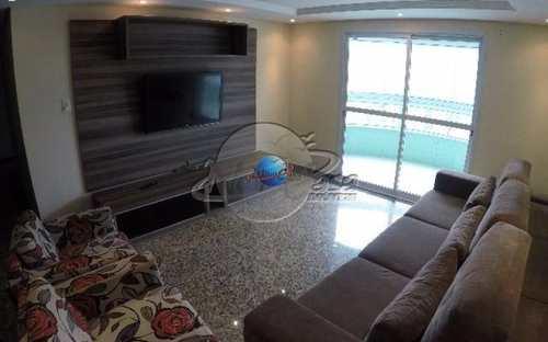 Apartamento, código 2072 em Praia Grande, bairro Canto do Forte