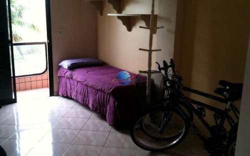 Apartamento, código 2086 em Praia Grande, bairro Guilhermina
