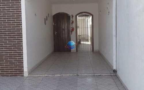 Casa, código 2164 em Praia Grande, bairro Ocian
