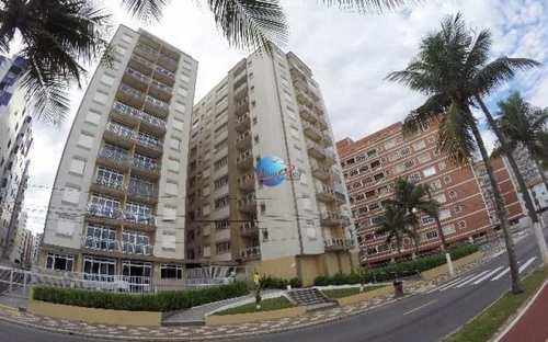Apartamento, código 2191 em Praia Grande, bairro Ocian