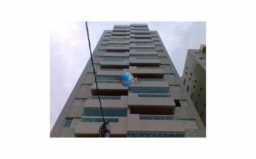Apartamento, código 2210 em Praia Grande, bairro Aviação