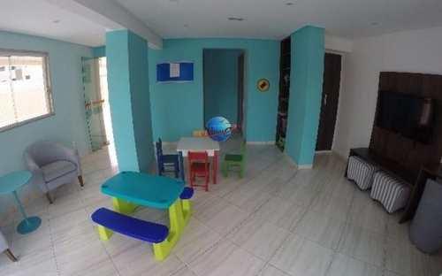 Apartamento, código 2226 em Praia Grande, bairro Aviação