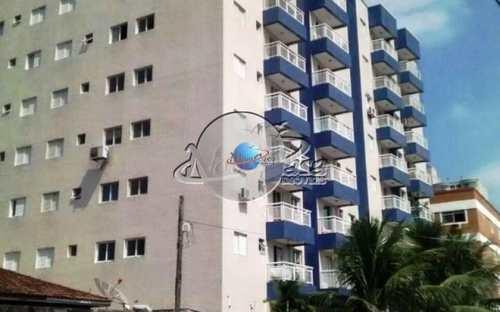 Apartamento, código 2230 em Praia Grande, bairro Aviação