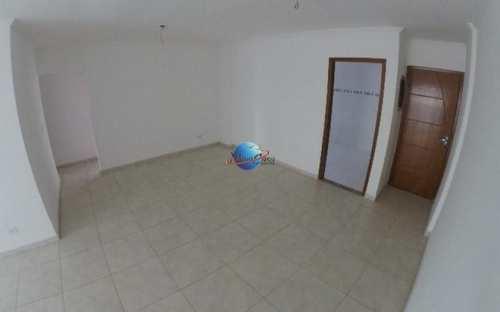 Apartamento, código 2267 em Praia Grande, bairro Guilhermina