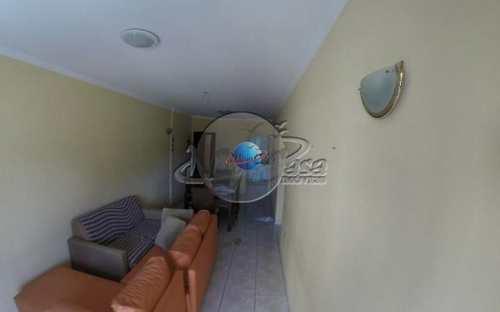 Apartamento, código 2306 em Praia Grande, bairro Canto do Forte
